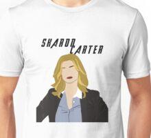 Sharon Carter Unisex T-Shirt