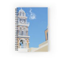 Church View Spiral Notebook