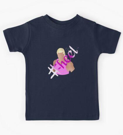#HEEL   Dolph Ziggler Kids Tee