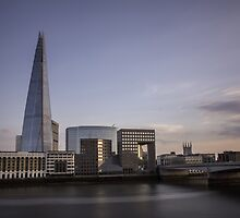 Divagation - London Lights by London-Lights