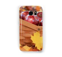 Autumn Still Life Samsung Galaxy Case/Skin