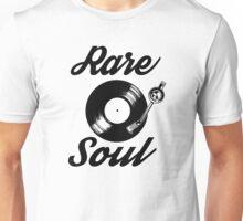 Rare Soul Unisex T-Shirt