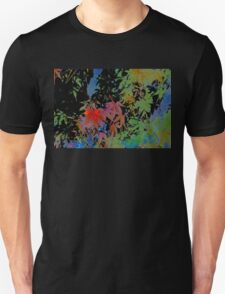 Abstract 101 Unisex T-Shirt