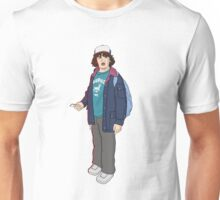Dustin - Stranger Things Unisex T-Shirt