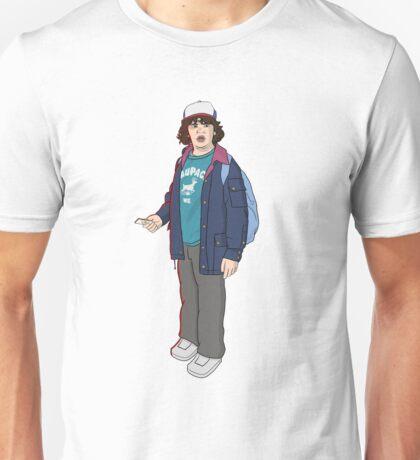 Dustin - Stranger Things Unisex T-Shirt