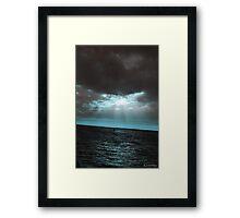 Blakeney Point, North Norfolk, England Framed Print