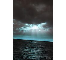 Blakeney Point, North Norfolk, England Photographic Print
