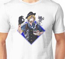 Mafioso Cook! Unisex T-Shirt