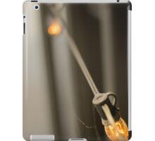 String light  iPad Case/Skin