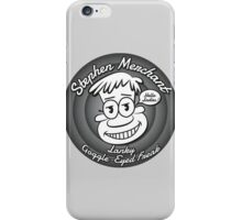 Stephen Merchant iPhone Case/Skin