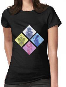 Steven universe diamond murals T-Shirt