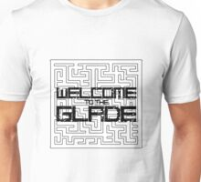Welcome to the Glade. Maze Runner Unisex T-Shirt