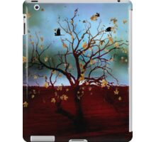 Scattered thoughts ... iPad Case/Skin