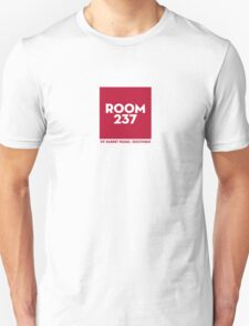 Room 237 Logo Unisex T-Shirt
