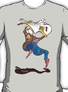 bluesman c. T-Shirt