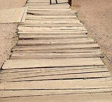 Boardwalk by GelySnaps