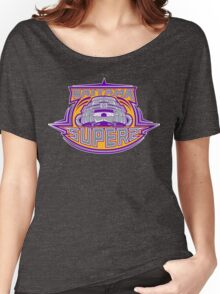 SAITAMA: SUPERS Women's Relaxed Fit T-Shirt