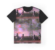 UV EXPLOSION Graphic T-Shirt