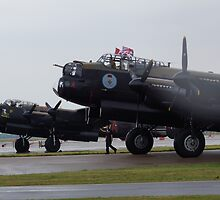 Once in a Lanc Time by paking
