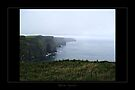 Cliffs of Moher by Roberta Angiolani