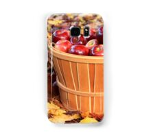 Harvest Samsung Galaxy Case/Skin