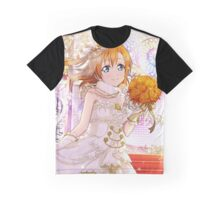 Love Live! School Idol Project - Blushing Brides Graphic T-Shirt