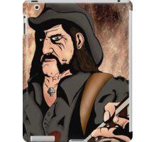 Lemmy (Motorhead) iPad Case/Skin