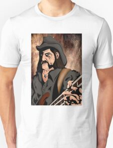 Lemmy (Motorhead) T-Shirt