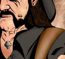 Lemmy (Motorhead) Sticker