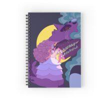 I Missed You Spiral Notebook