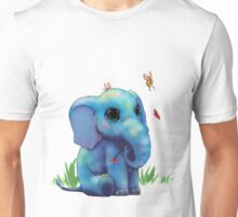 Little Ellie Unisex T-Shirt