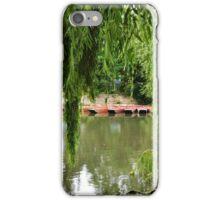 Coe Fen, Cambridge iPhone Case/Skin