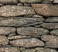 Irish Stone Sticker