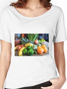 A Veritable Bounty Women's Relaxed Fit T-Shirt