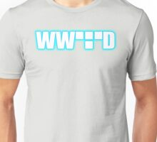 What Would Tron Do? Unisex T-Shirt