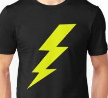 Lightning Bolt Shirt Unisex T-Shirt