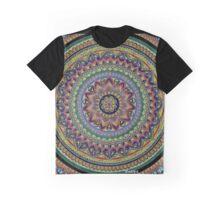mandala 17 Graphic T-Shirt