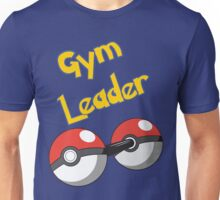 Gym Leader Unisex T-Shirt