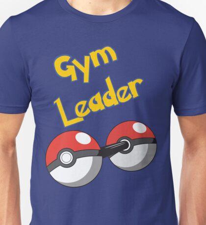 Gym Leader Unisex T-Shirt