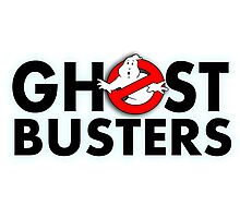 Classic movies | Ghostbusters Photographic Print