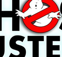 Classic movies | Ghostbusters Sticker