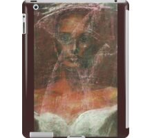 Mirage (A Serious Bride) iPad Case/Skin