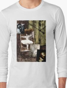 Being Human Long Sleeve T-Shirt