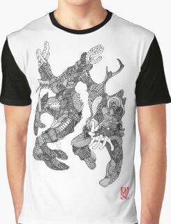 Let's Dance Graphic T-Shirt
