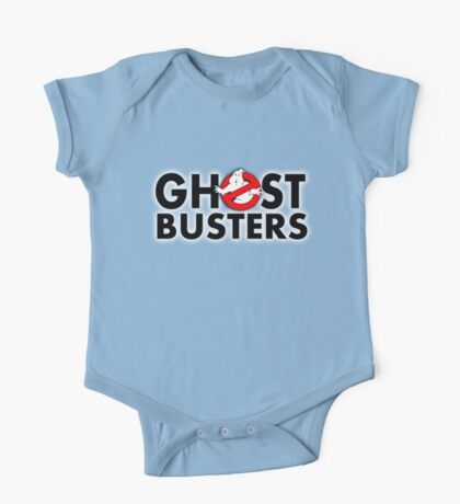 Classic movies | Ghostbusters One Piece - Short Sleeve