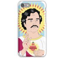 Narcos - Pablo Escobar Jesus iPhone Case/Skin