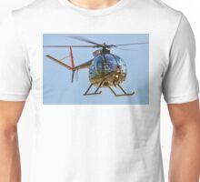 Hughes OH-6A Cayuse 69-16011 G-OHGA Unisex T-Shirt
