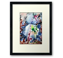 UNTITLED II Framed Print