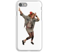 Robin Sparkles iPhone Case/Skin