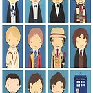 THE DOCTOR's by Sparky&Co .